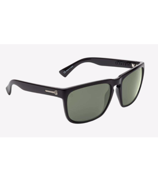 Electric Knoxville XL Gloss Polar Grey Sunglasses