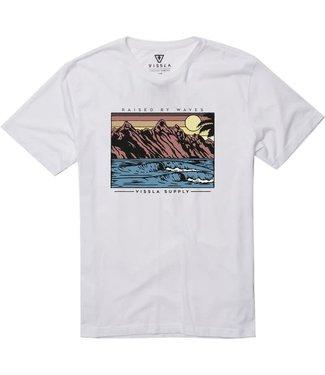 Vissla Cliffs Of Stoke T-Shirt