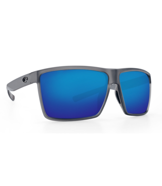 Costa Del Mar 580P Rincon Smoke Crystal Sunglasses
