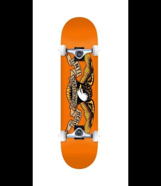 "Anti Hero Skateboards 7.75"" Classic Eagle Complete Skateboard"
