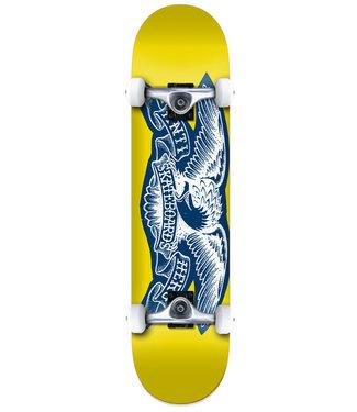 "Anti Hero Skateboards 7.5"" Copier Eagle Complete Skateboard"