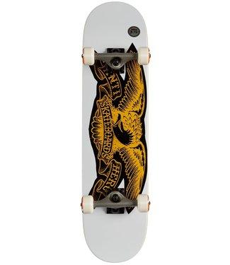 "Anti Hero Skateboards 7.75"" Copier Eagle Complete Skateboard"