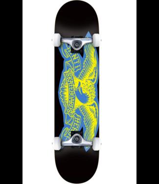 "Anti Hero Skateboards 8.25"" Copier Eagle Complete Skateboard"