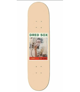 "The Killing Floor 8.75"" Dred Fox Rework Deck"