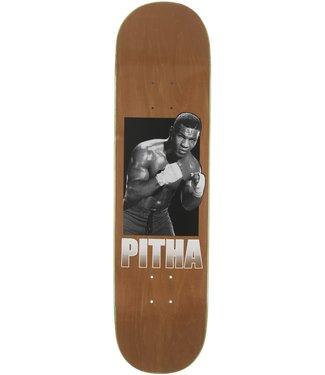 "Pizza Skateboards 8.25"" Pitha Deck"