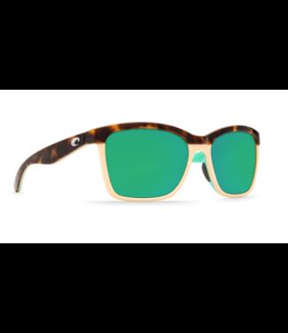 Costa Del Mar 580P Anaa Polar Sunglasses