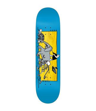 "Krooked Skateboards 8.38"" Walker Marathon Deck"