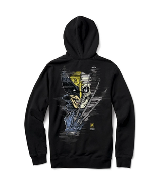 Primitive Skateboards Marvel Wolverine Hoodie