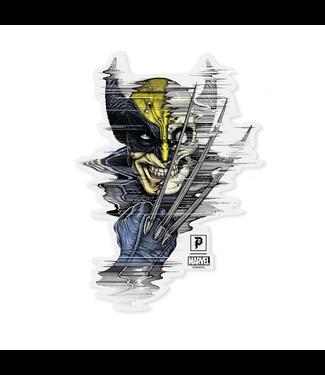 Primitive Skateboards Marvel Wolverine Die-Cut Sticker
