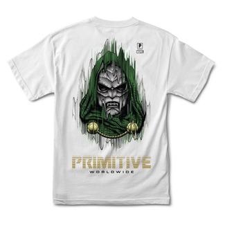 Primitive Skateboards Marvel Doom T-Shirt