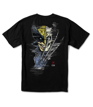 Primitive Skateboards Marvel Wolverine T-Shirt