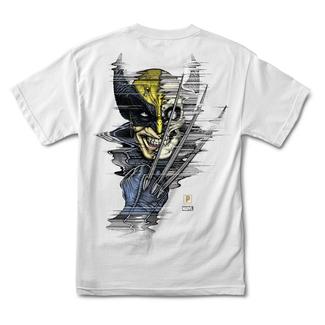Primitive Skateboards Marvel Wolverine T-Shirt