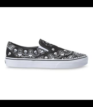 Vans Bandana Classic Slip-On Shoes