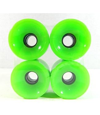 Essentials 70mm Blank 78a Wheels