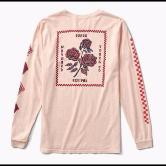 Roark Revival La Rosa Long Sleeve T-Shirt