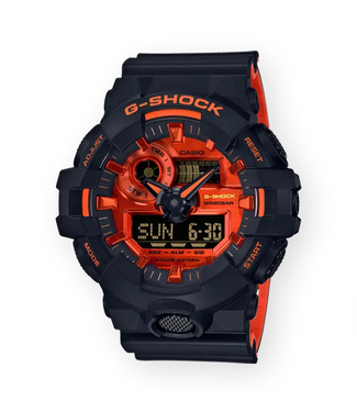 G-SHOCK GA700BR-1A Watch