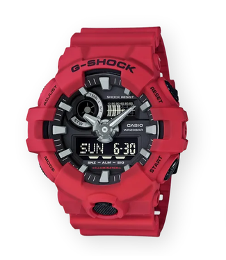 G-SHOCK GA700-4ACR Watch