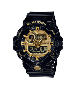 G-SHOCK GA-710GB-1ACR Watch
