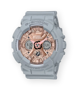G-SHOCK GMAS120MF-8A Watch