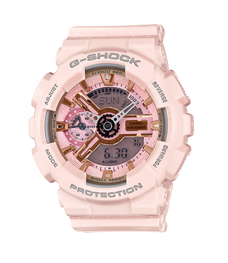 G-SHOCK GMAS110MP-4A1CR Watch