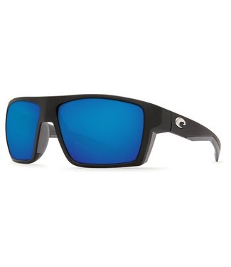 Costa Del Mar 580P Bloke Sunglasses
