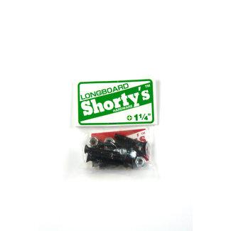 "Shorty's Inc. 1.25"" Skate Hardware"