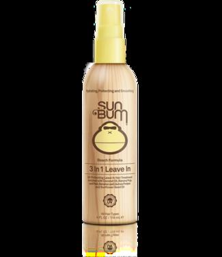 Sun Bum 3 In 1 Leave In Conditioner