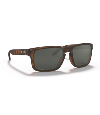 Oakley Holbrook Matte Brown Tortoise Sunglasses