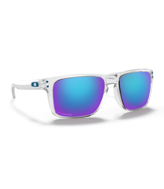 Oakley Holbrook XL Polished Clear Sunglasses