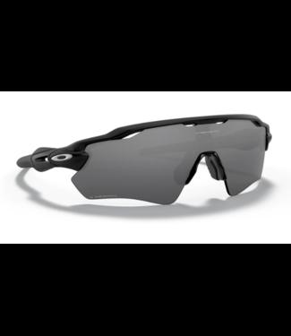Oakley Radar EV Path Matte Black Polar Sunglasses