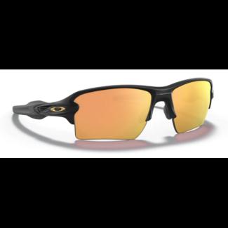 Oakley Flak 2.0 XL Matte Black Sunglasses
