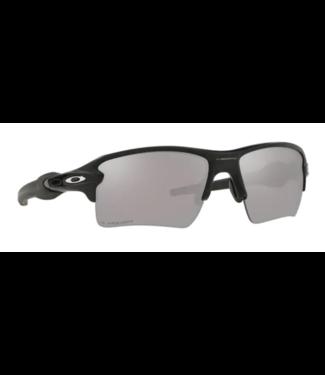 Oakley Flak 2.0 XL Matte Black Polar Sunglasses