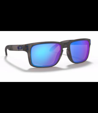 Oakley Holbrook Matte Black Tortoise Polar Sunglasses