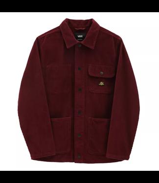Vans Micro Dazed Corduroy Chore Coat