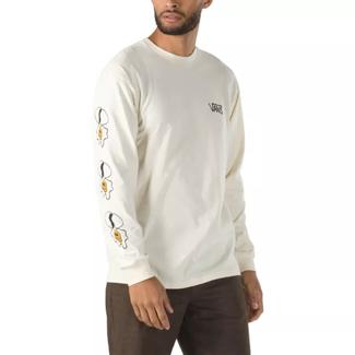 Vans Micro Dazed Egg Long Sleeve T-Shirt