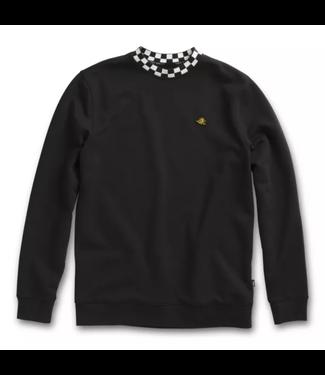 Vans Micro Dazed Pullover Crew Sweater