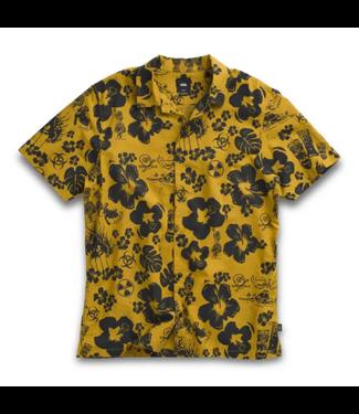 Vans Dark Aloha Woven Shirt