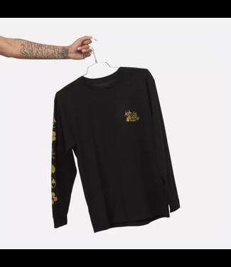 Vans Dark Tikis Long Sleeve T-Shirt