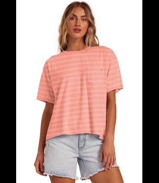 Billabong Beach Stripes T-Shirt