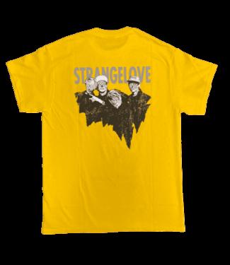 StrangeLove Skateboards Consume T-Shirt