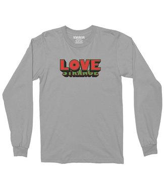 StrangeLove Skateboards Love Long Sleeve Shirt