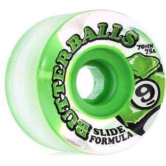 Sector 9 70mm Butterball Slide 75a Wheels