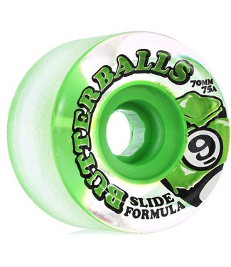 Sector 9 70mm Butterball Slide 75a Wheels