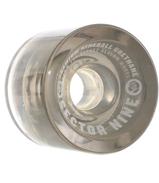 Sector 9 72mm 9-Balls Slalom 78A Wheels