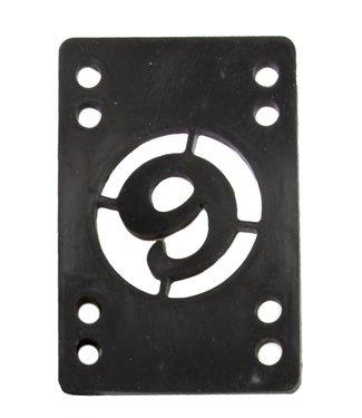 "Sector 9 1/8"" Shock Pad Risers"