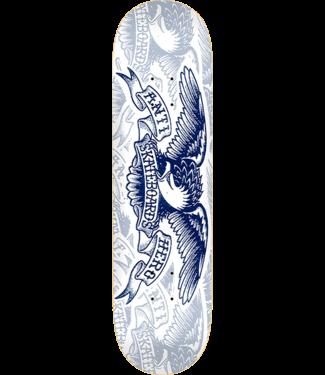 "Anti Hero Skateboards 8.06"" Copier Eagle Deck"