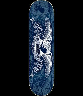 "Anti Hero Skateboards 8.25"" Copier Eagle Deck"