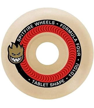 Spitfire Wheels 53mm F4 Tablet 101a Wheels