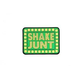 Shake Junt Box Logo Sticker