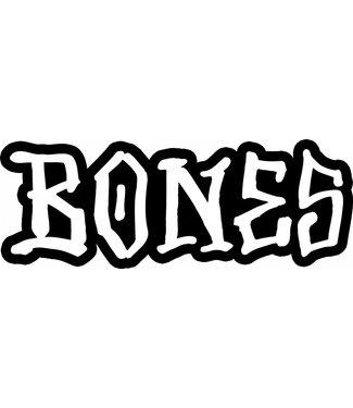 """Bones 3"""" Brand Decal Sticker"""